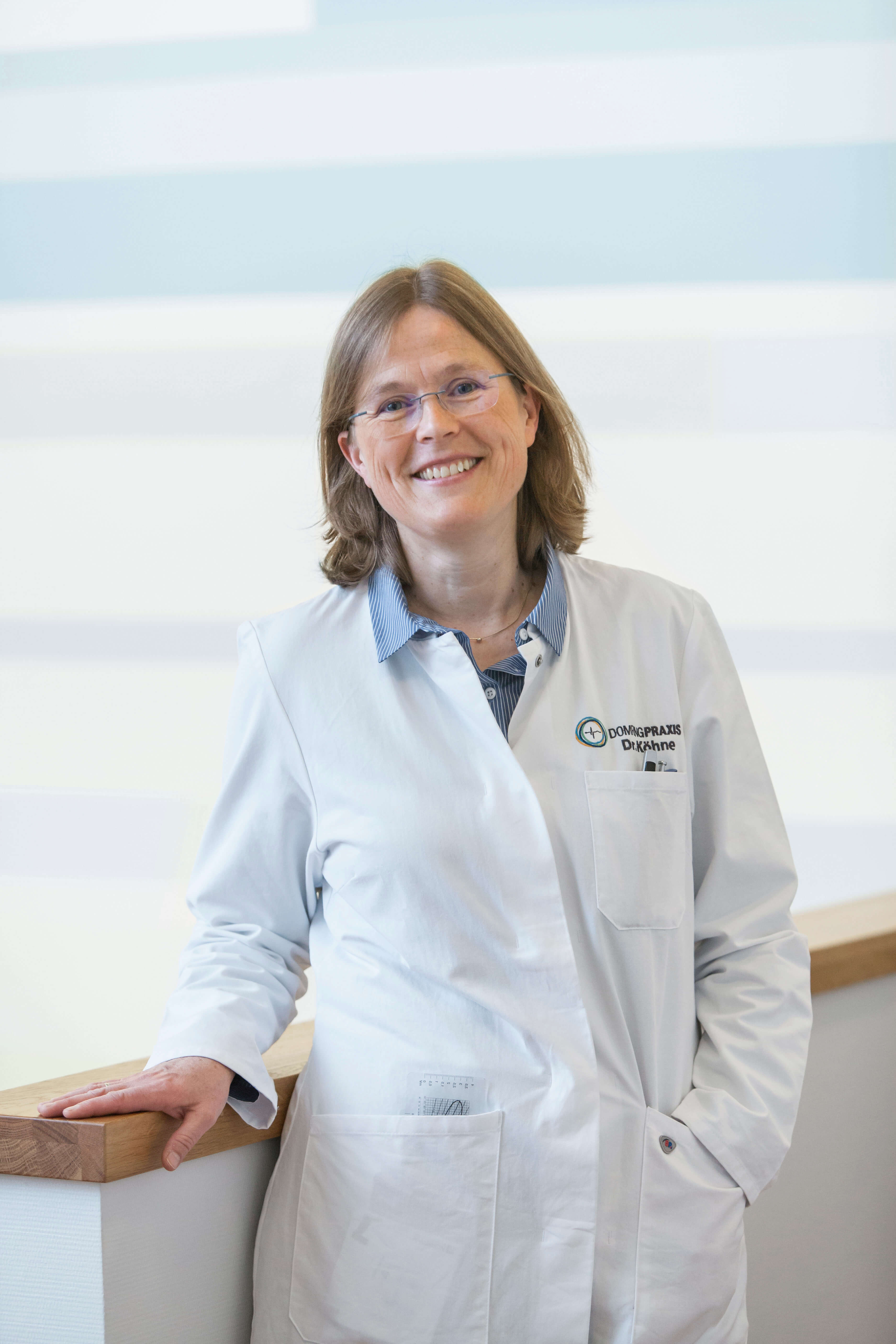 Dr. med. Köhne